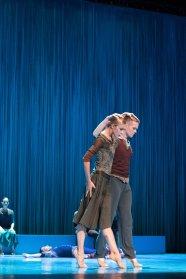 Ballet Biarritz, Vaison la Romaine